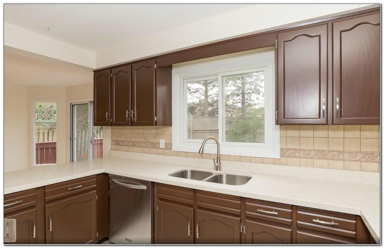 Professional Kitchen Cabinet Painters Toronto