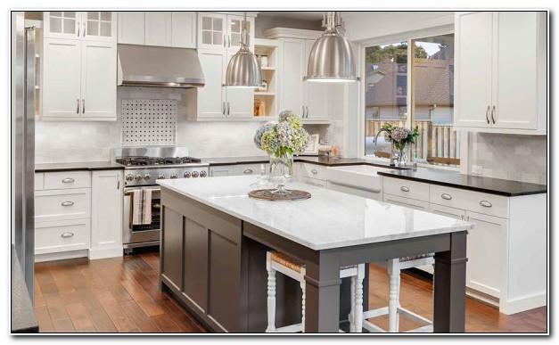 Professional Kitchen Cabinet Painters