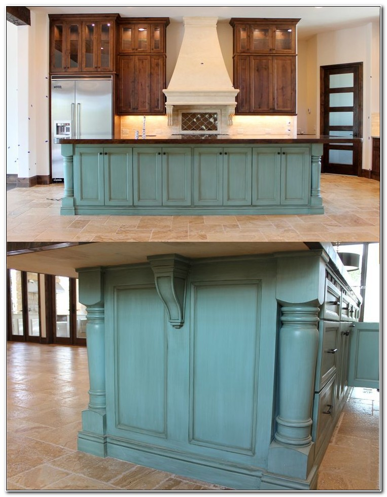 Professional Paint Finish For Kitchen Cabinets