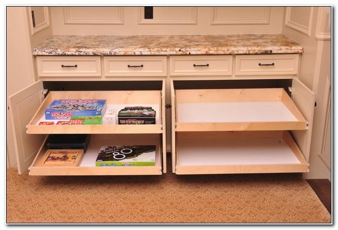 Pull Out Shelves For Kitchen Cabinets Denver