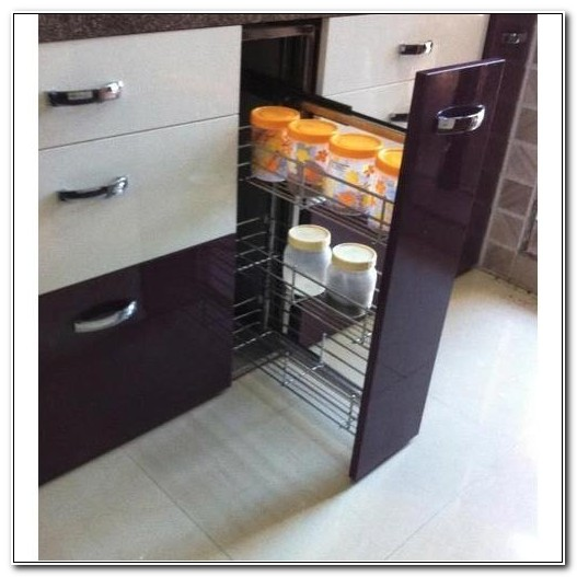 Pullouts For Kitchen Cabinets India