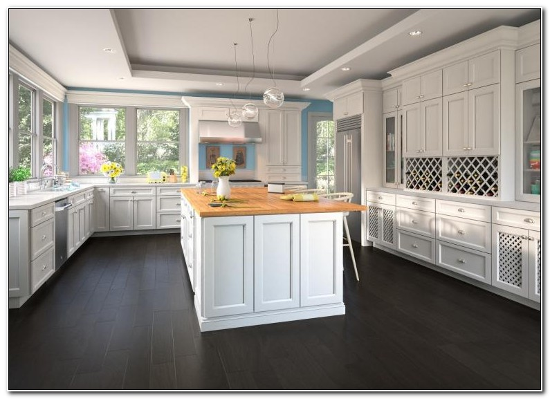 Ready To Assemble Kitchen Cabinets Canada