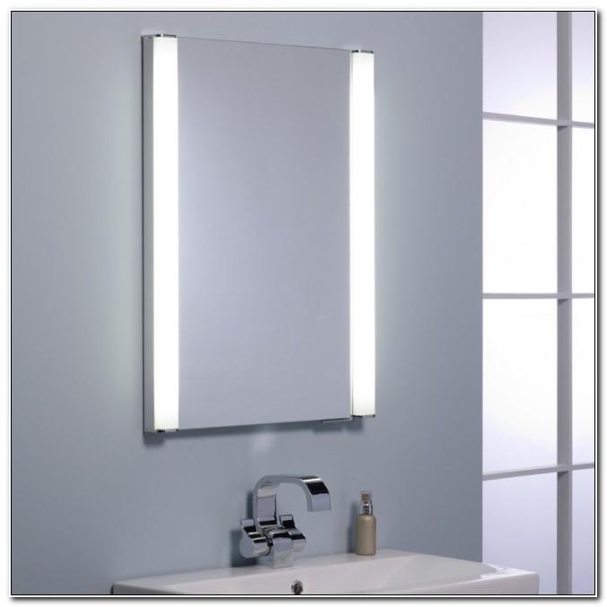 Recessed Mirrored Bathroom Cabinets Uk