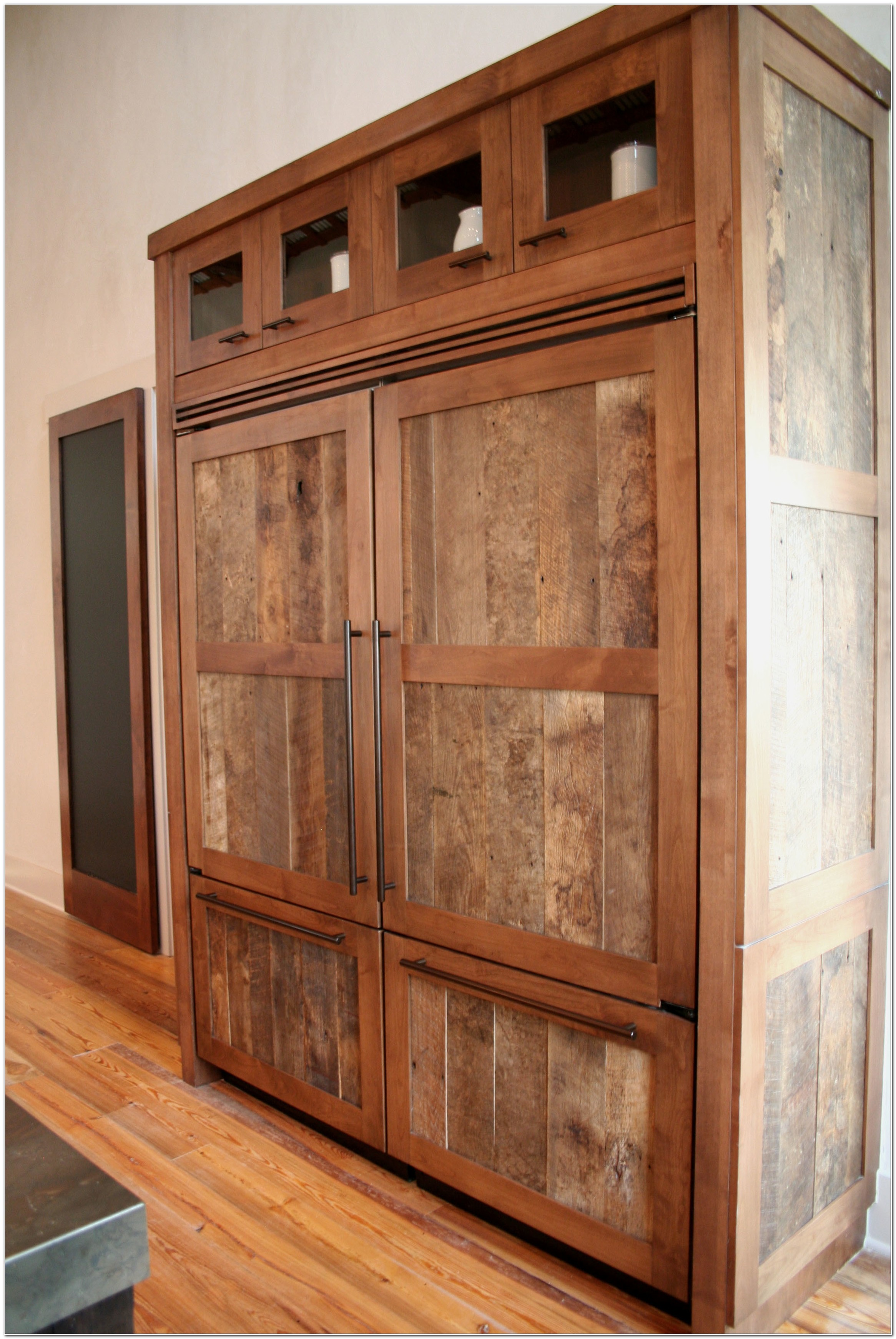 Reclaimed Wood Cabinet Doors Uk