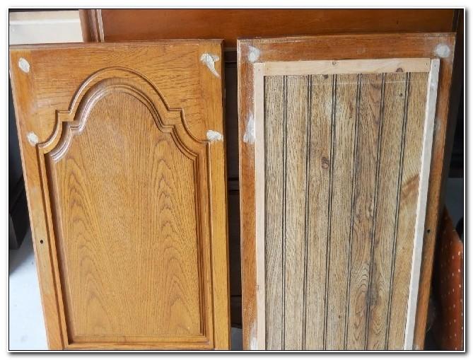 Refacing Cabinet Doors Ideas
