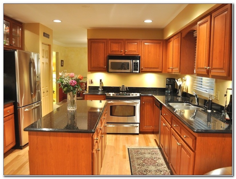 Refacing Kitchen Cabinets Before And After Images