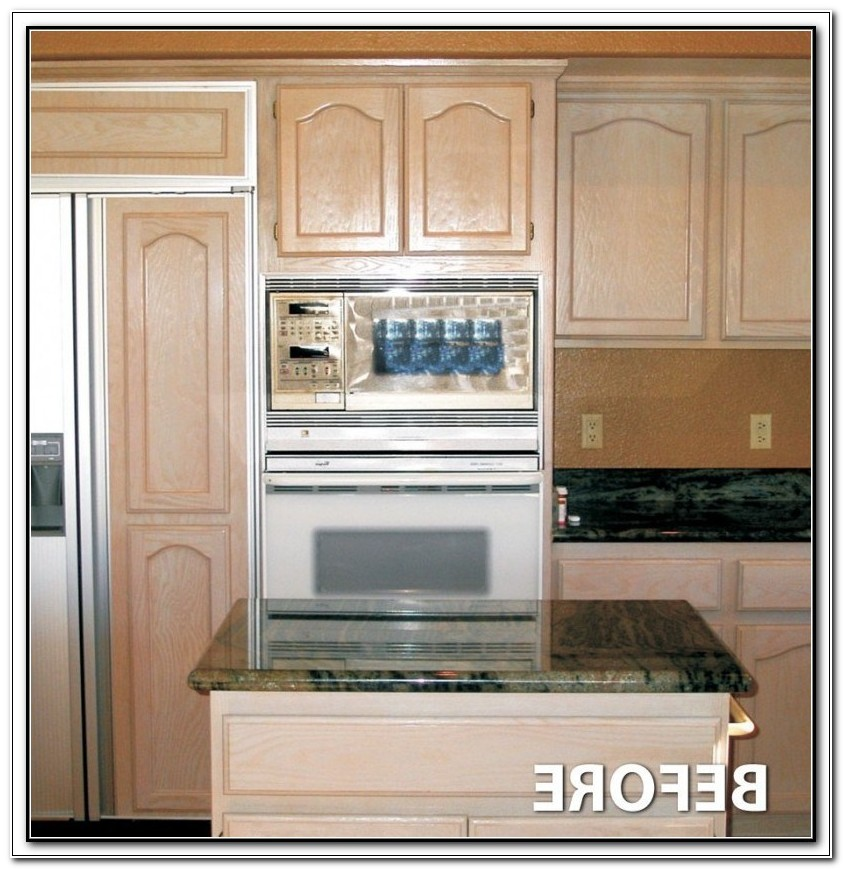 Refacing Kitchen Cabinets Burlington Ontario