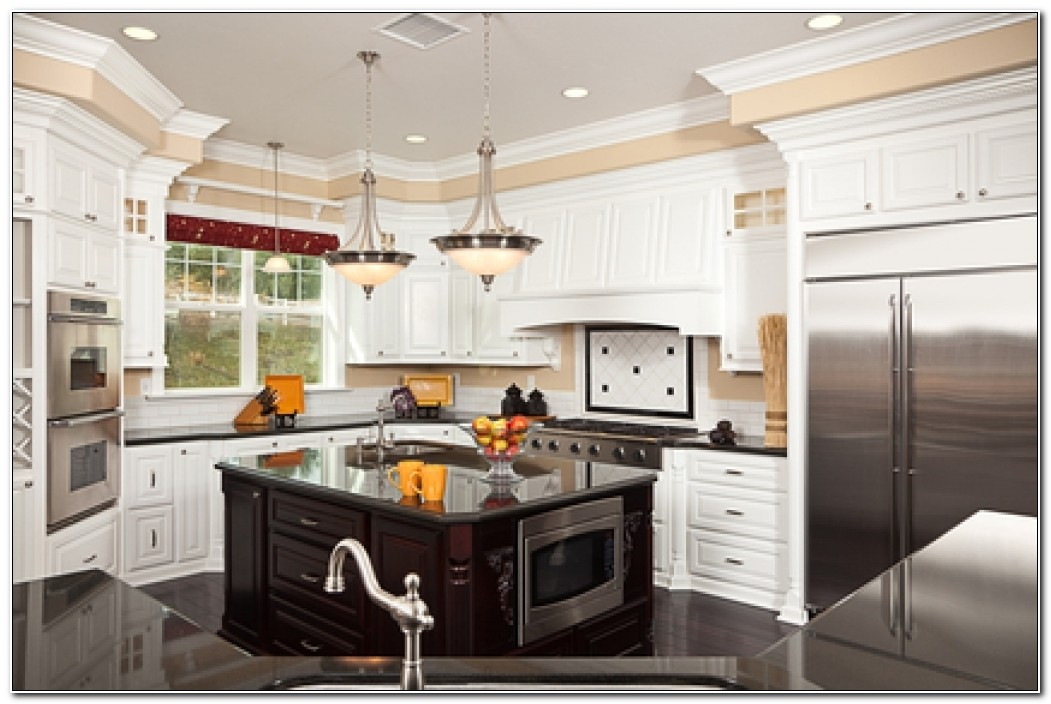 Refacing Kitchen Cabinets Cleveland Ohio