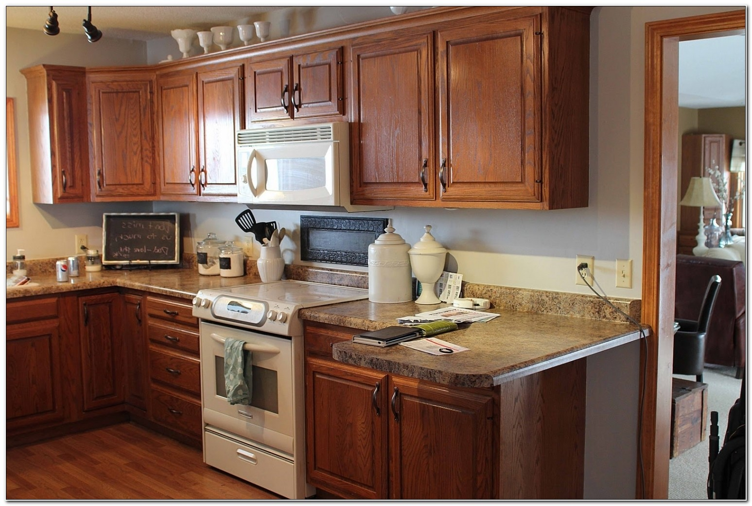 Refinish Kitchen Cabinets Charlotte Nc