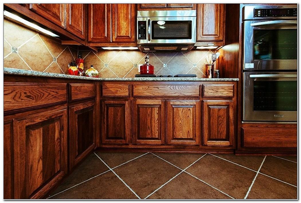 Refinish Kitchen Cabinets No Sanding