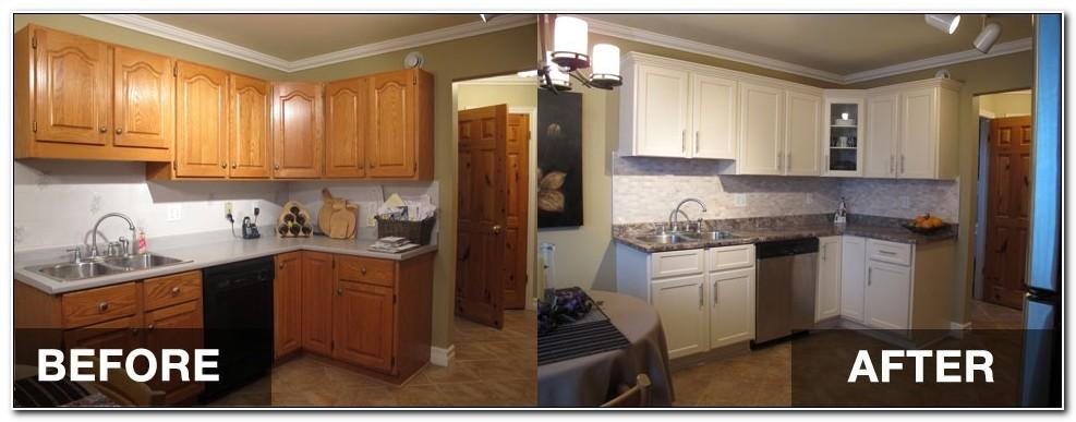 Refinish Kitchen Cabinets Rochester Ny