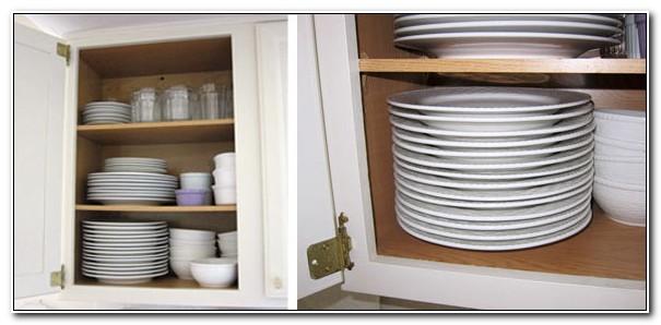 Refinishing Cabinets Paint Inside