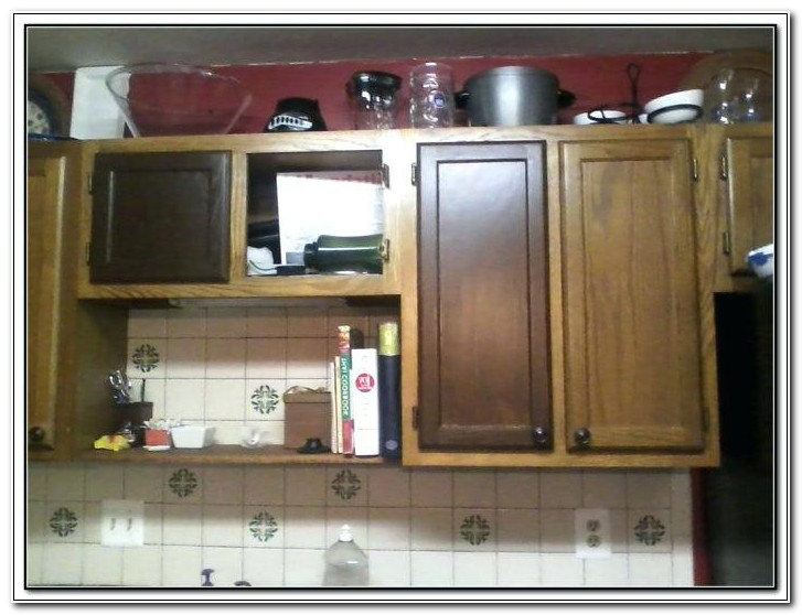 Refinishing Kitchen Cabinets Wilmington Nc