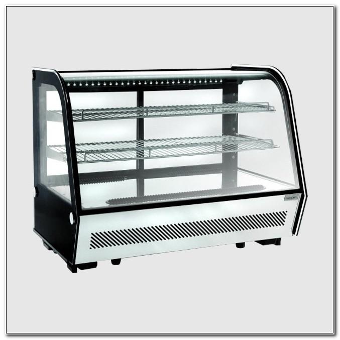 Refrigerated Cake Display Cabinets Uk