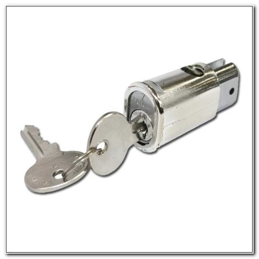 Replace Filing Cabinet Lock