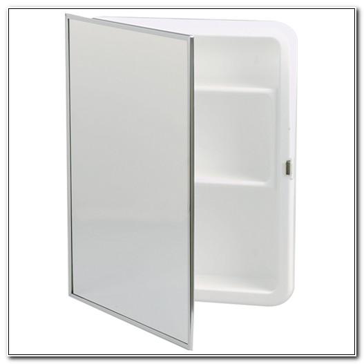 Replacement Bathroom Medicine Cabinet Mirrors