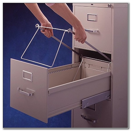 Replacement File Cabinet Rails