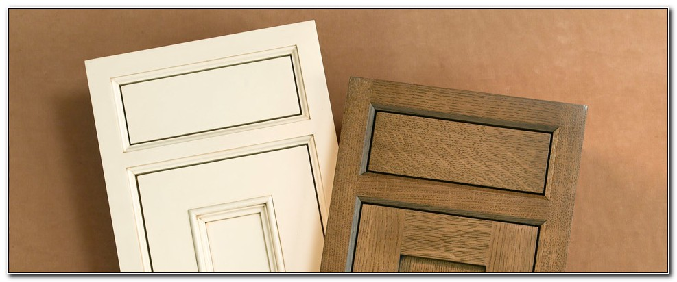 Replacement Finished Cabinet Doors And Drawer Fronts