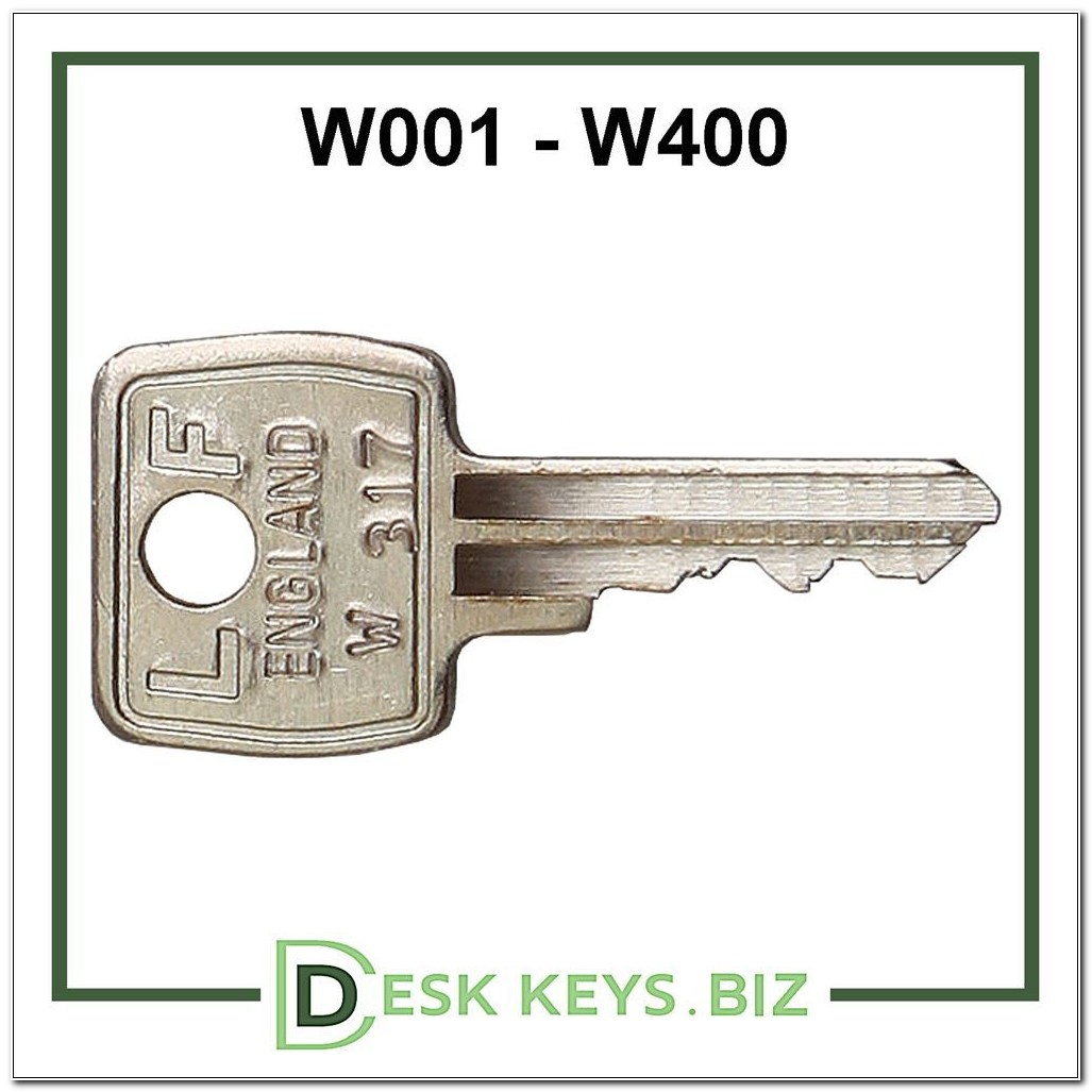 Replacement Keys For Silverline Filing Cabinets