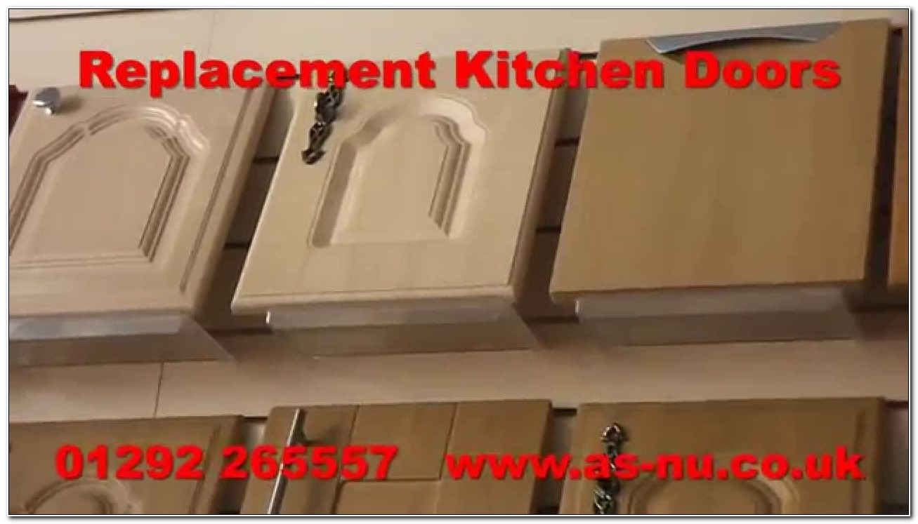 Replacement Kitchen Cabinet Doors And Drawers Uk