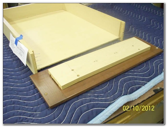 Replacement Kitchen Drawer Boxes Plastic