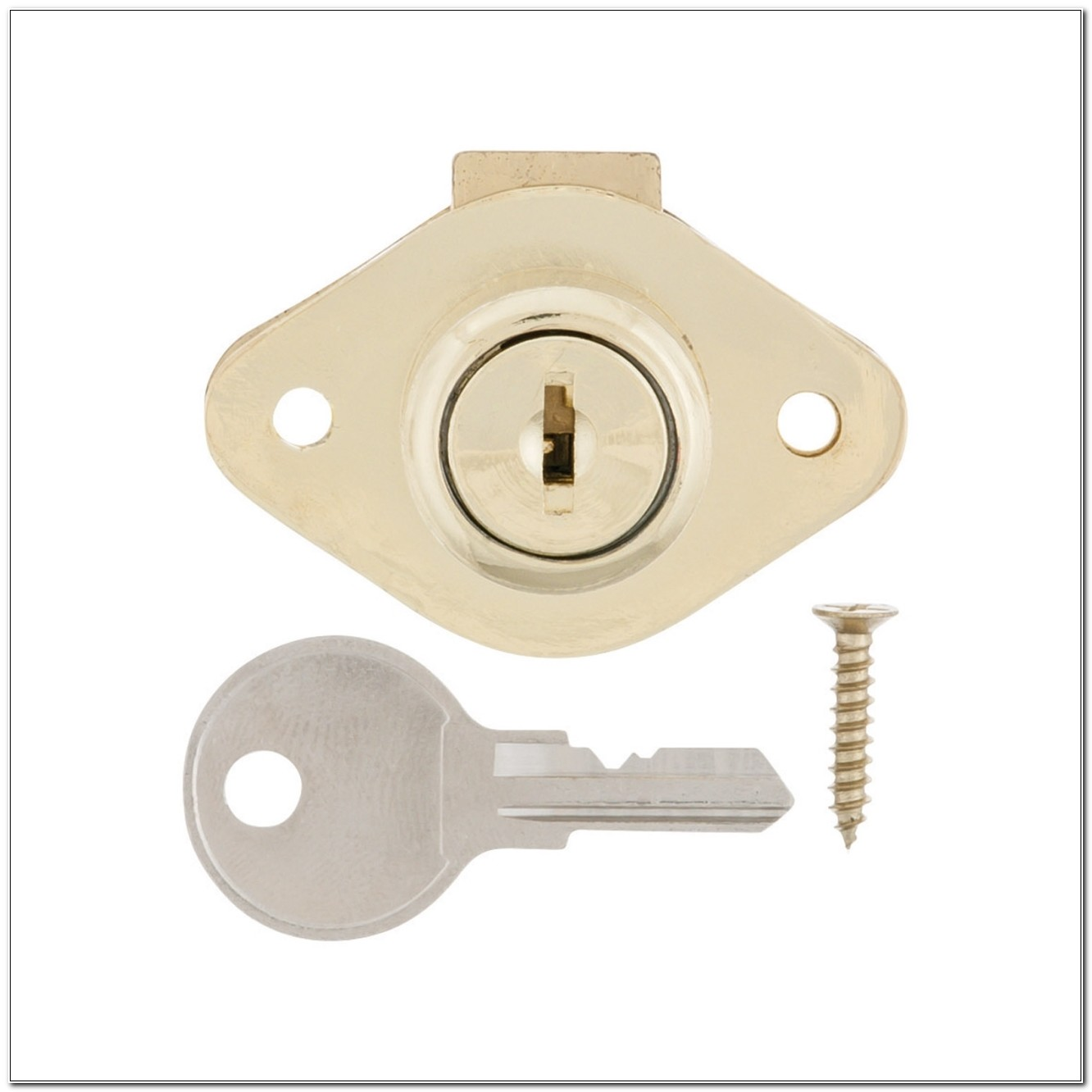 Replacement Lock For Wood File Cabinet