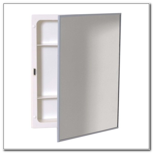 Replacement Mirror Medicine Cabinet Door