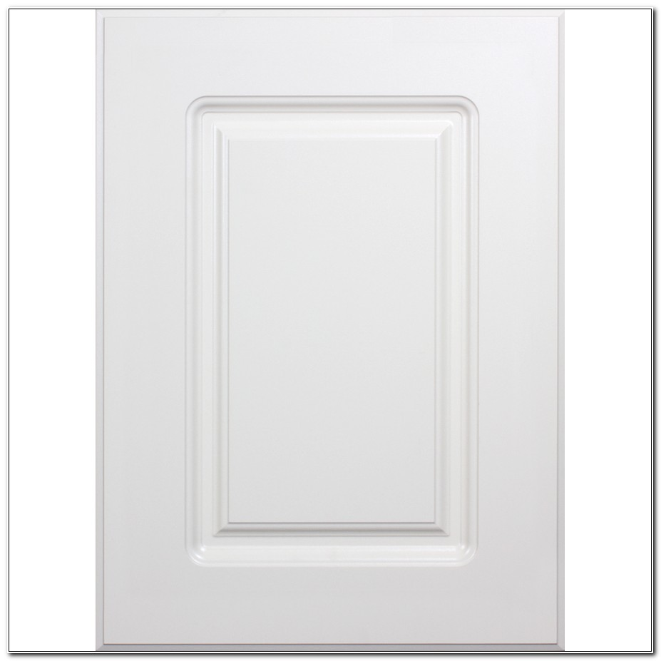 Replacement Thermofoil Cabinet Doors
