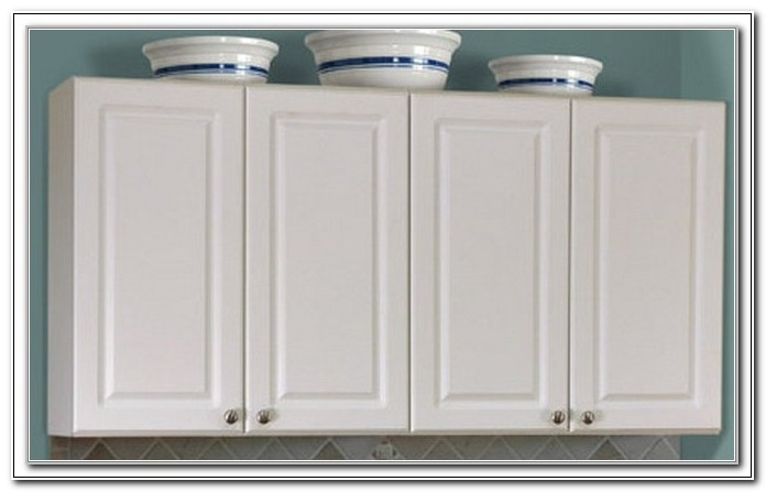 Replacement White Thermofoil Cabinet Doors