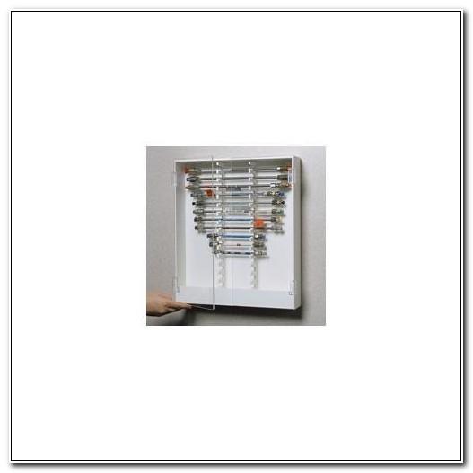 Restek Hplc 30 Column Storage Cabinet