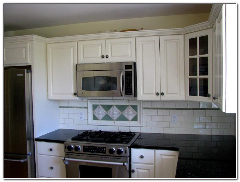 Restoring Painted Kitchen Cabinets