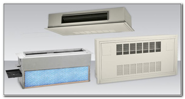 Rittling Hydronic Cabinet Unit Heaters
