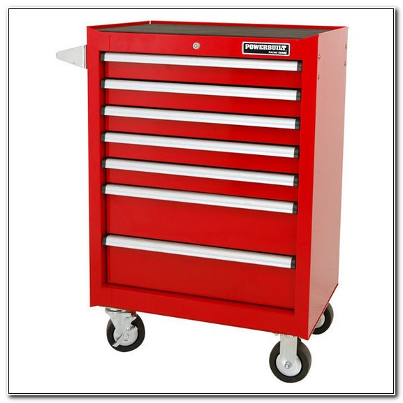 Roller Cabinet Tool Box Nz