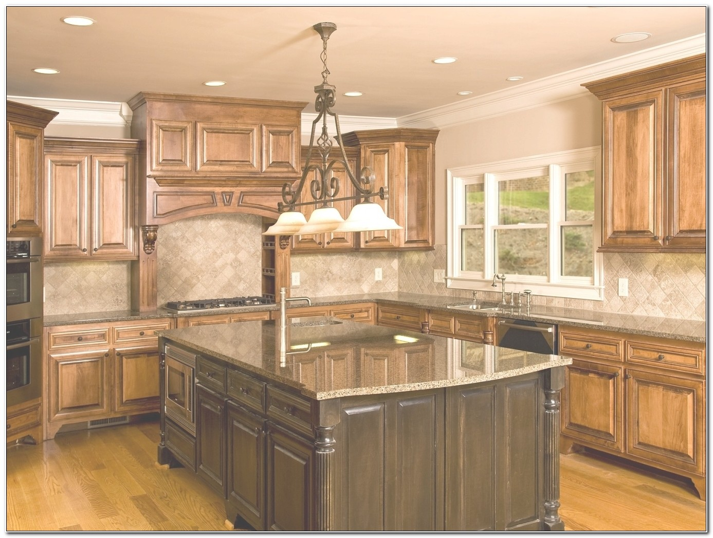 Rta Kitchen Cabinets Chicago Illinois