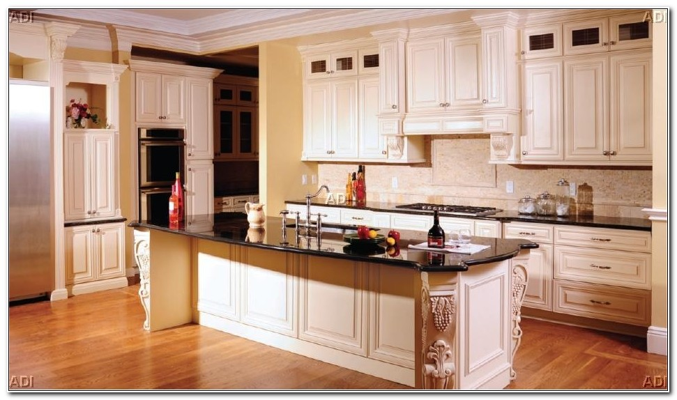 Rta Solid Wood Kitchen Cabinets