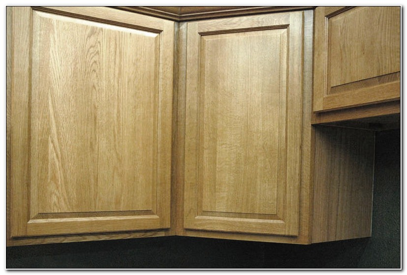 Rta Unfinished Oak Kitchen Cabinets