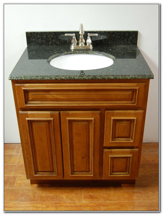 Rta Vanity Cabinets Bathrooms