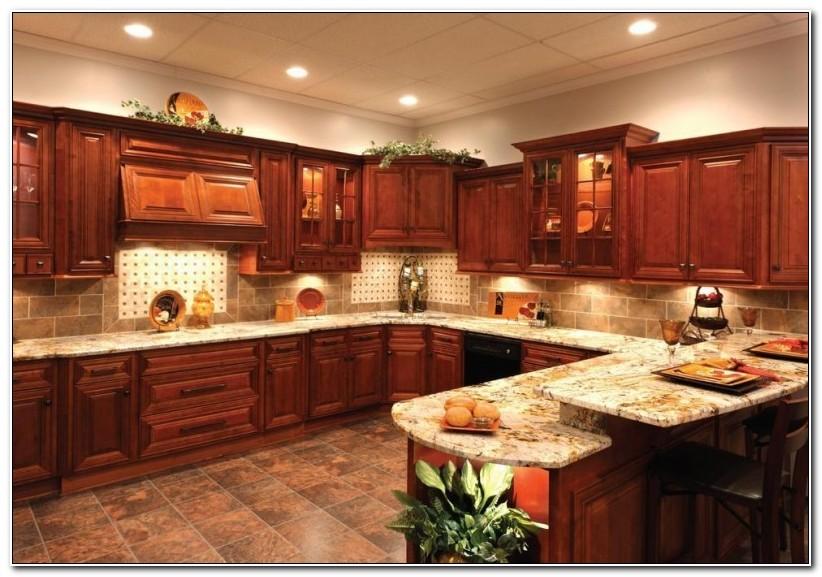 Rta Wood Kitchen Cabinets