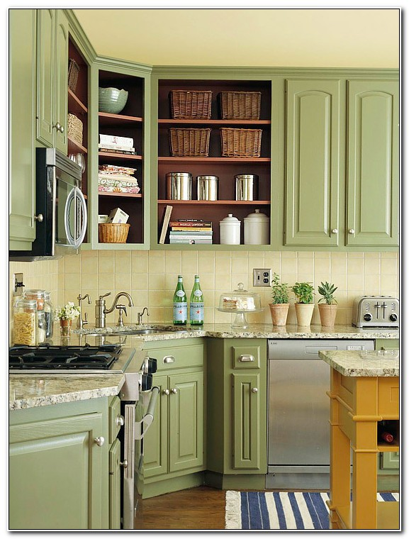 Sage Green Kitchen Cabinet Doors