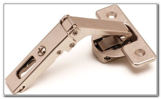 Salice Hinges For Corner Cabinets