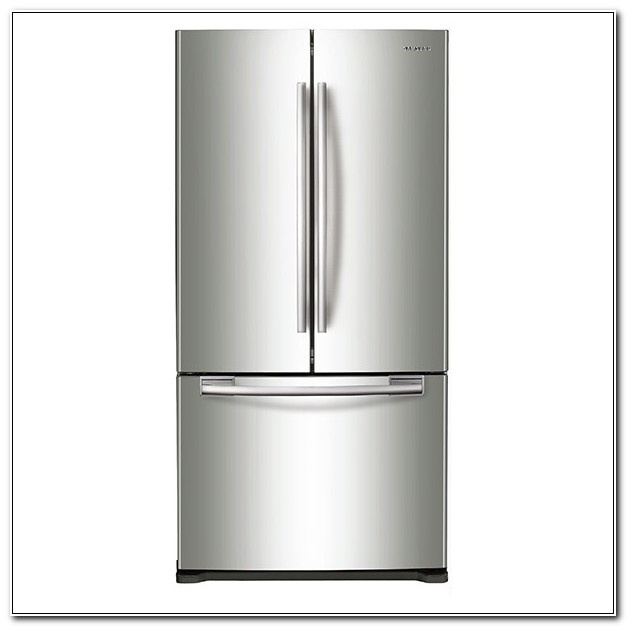 Samsung 30 Inch Counter Depth Refrigerator