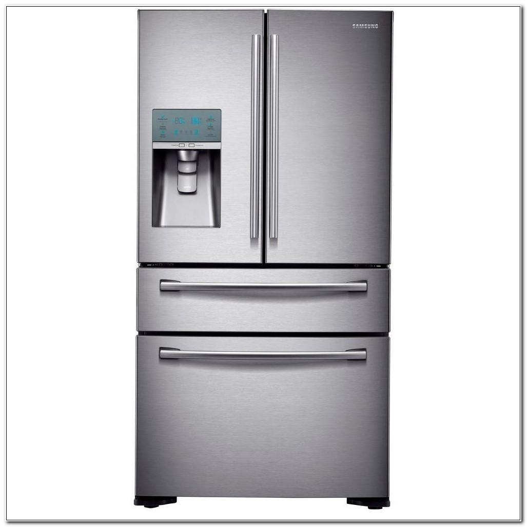 Samsung Cabinet Depth Refrigerator