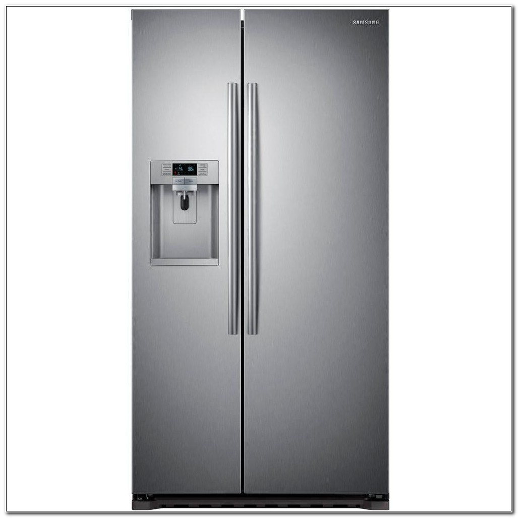 Samsung Counter Depth Refrigerator Side By Side