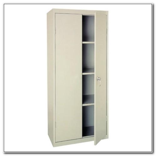 Sandusky 30 Steel Storage Cabinet