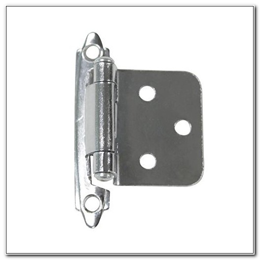 Satin Nickel Cabinet Hinges Uk