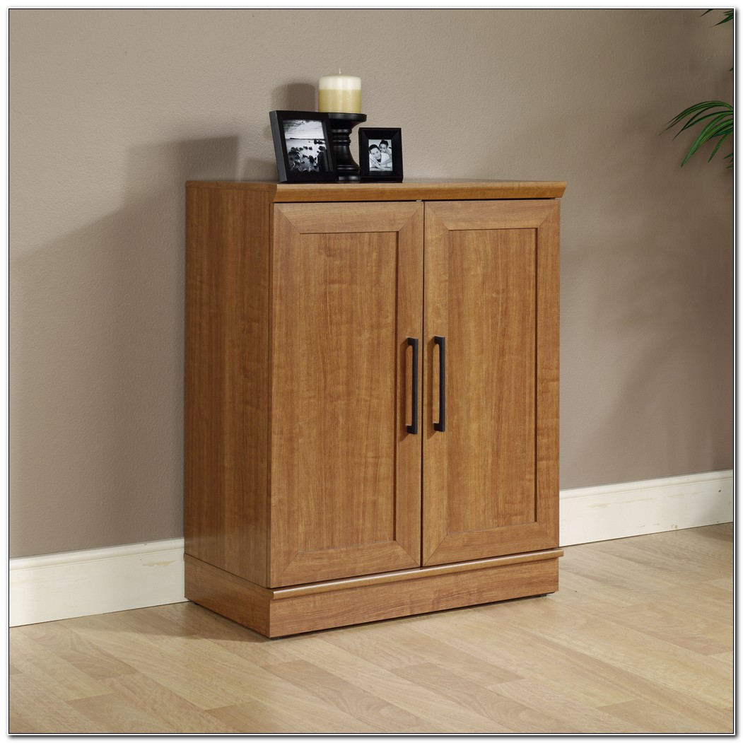 Sauder Homeplus Base Storage Cabinet