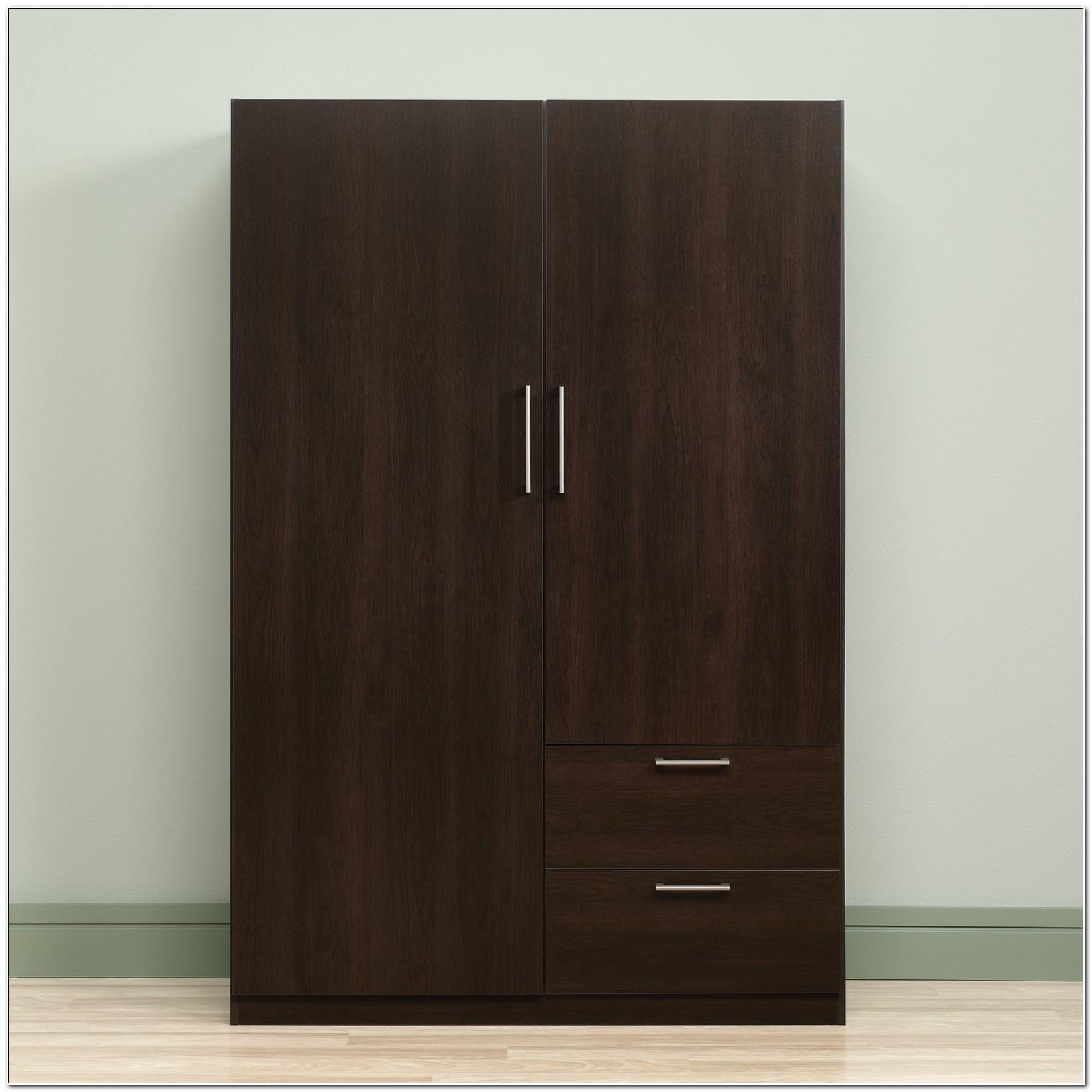 Sauder Large Wardrobestorage Cabinet