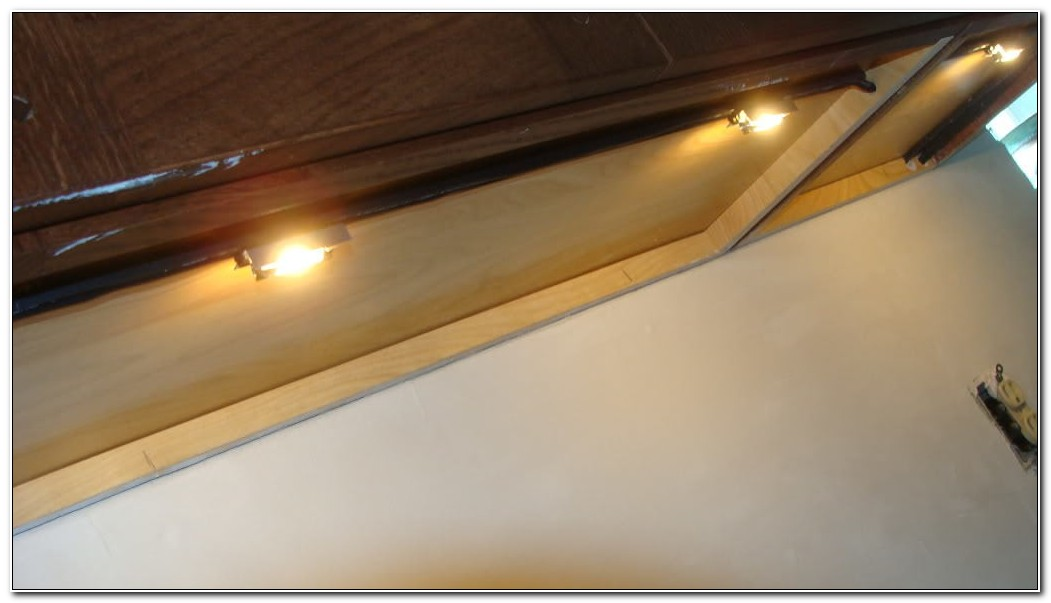 Seagull Ambiance Led Under Cabinet Lighting