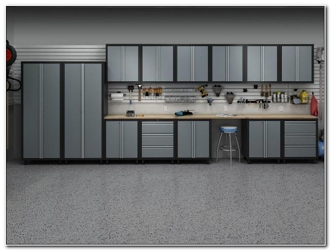 Sears Garage Cabinets And Storage