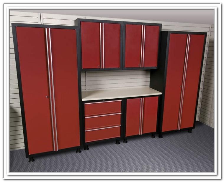 Sears Garage Storage Cabinets